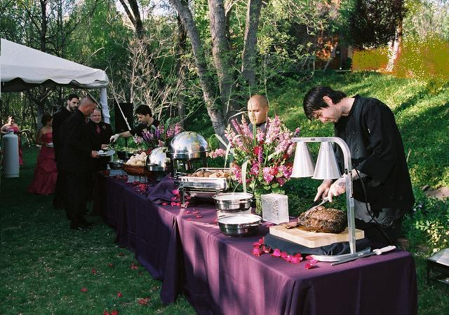 Verve events tents party rentals and event planning in