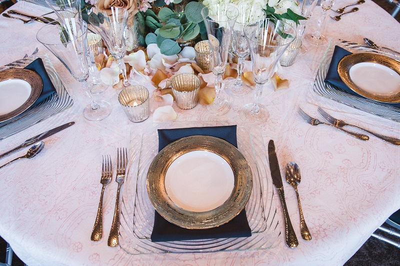 Place Setting 8