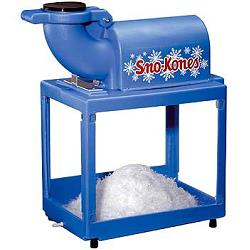 Where to rent SNOCONE MACHINE in Cottonwood AZ