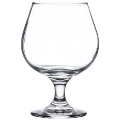 Rental store for GLASS, BRANDY SNIFTER 12oz in Cottonwood AZ