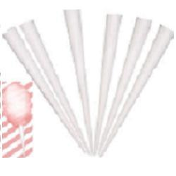 Where to find COTTON CANDY CONES PER 25ct in Sedona