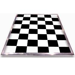 Where to find DANCEFLOOR 3X4 BLACK WHITE in Sedona