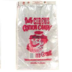 Where to find COTTON CANDY BAGS 100ct in Sedona