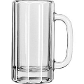 Rental store for GLASS, BEER MUG 12 oz. in Cottonwood AZ