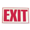 Rental store for EMERGENCY EXIT SIGN NON ILLUMINATED in Sedona AZ