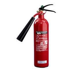 Where to find FIRE EXTINGUISHER WITH SIGN in Sedona