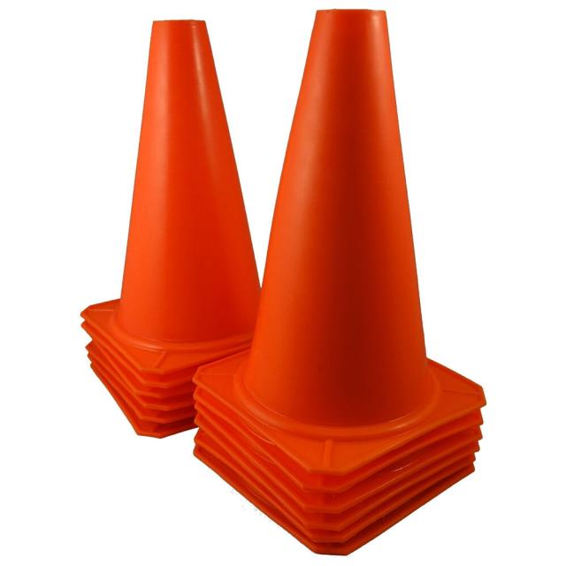 Where to find SAFETY CONE  ORANGE in Sedona