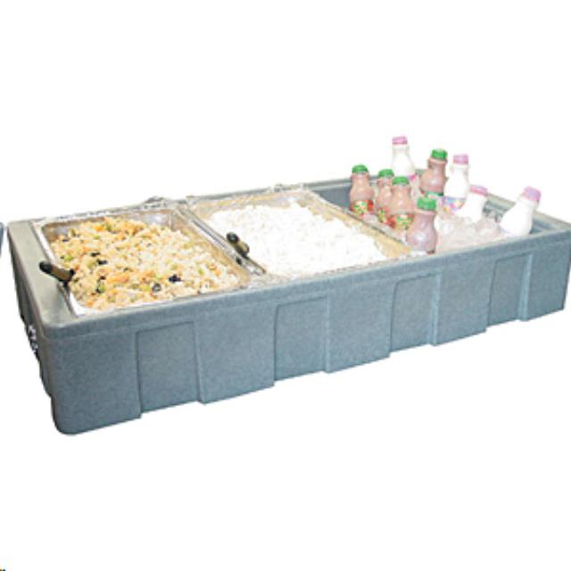 Where to rent COOLER, TABLE TOP in Cottonwood AZ