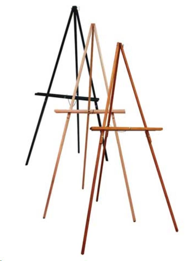 Where to find BASIC EASELS in Sedona