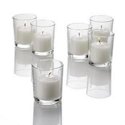Where to find VOTIVE CANDLE in Sedona