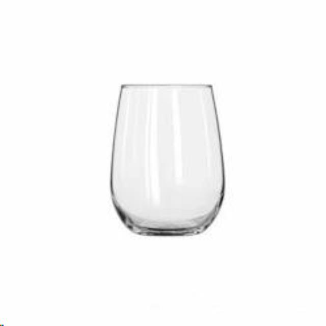 Where to rent GLASS, WINE 12oz STEMLESS in Cottonwood AZ