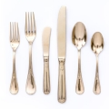 Rental store for SOFT GOLD S S FLATWARE in Cottonwood AZ