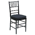 Rental store for CHAIR, CHIAVARI BLACK in Cottonwood AZ
