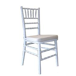 Where to find CHAIR, CHIAVARI WHITE in Sedona