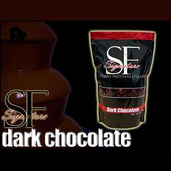 Where to find FOUNTAIN CHOCOLATE, DARK in Sedona