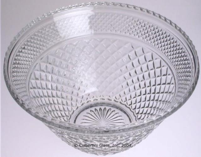 Where to find PUNCH BOWL, DECORATIVE GLASS in Sedona