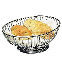 Where to find BREAD BASKET, STAINLESS STEEL in Sedona