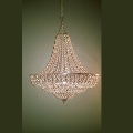 Rental store for CHANDELIER LIGHT, BEADED SMALL in Cottonwood AZ