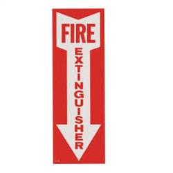 Where to rent FIRE EXTINGUISHER SIGN in Cottonwood AZ