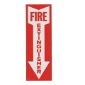Rental store for FIRE EXTINGUISHER SIGN in Cottonwood AZ