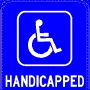 Rental store for HANDICAPPED SIGN in Cottonwood AZ