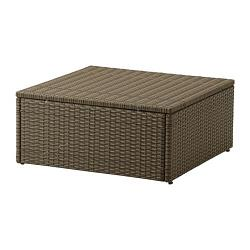 Where to find LOUNGE OTTOMAN in Sedona
