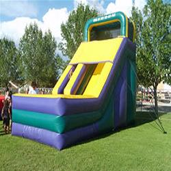 Where to rent SLIDE, 18 FT  DRY in Cottonwood AZ