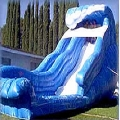 Rental store for SLIDE, WATER 20  WAVE in Cottonwood AZ