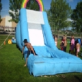 Rental store for RAINBOW WATER SLIDE in Cottonwood AZ