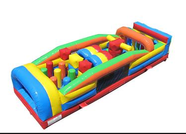 Where to rent LARGE OBSTACLE COURSE in Cottonwood AZ
