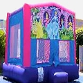 Rental store for PRINCESS BOUNCE HOUSE in Cottonwood AZ