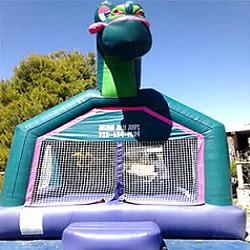 Where to rent BOUNCEHOUSE, PUFF THE DRAGON in Cottonwood AZ