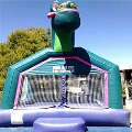 Rental store for BOUNCEHOUSE, PUFF THE DRAGON in Sedona AZ