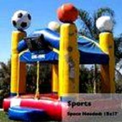 Where to find BOUNCEHOUSE, SPORTS in Sedona