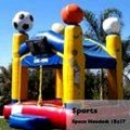Rental store for SPORTS BOUNCE HOUSE in Cottonwood AZ