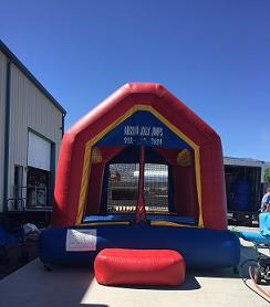 Where to find BOUNCEHOUSE, PLAYHOUSE in Sedona