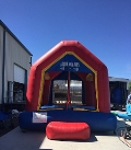 Rental store for PLAYHOUSE BOUNCE HOUSE in Cottonwood AZ