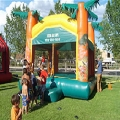 Rental store for JUNGLE BOUNCE HOUSE in Cottonwood AZ