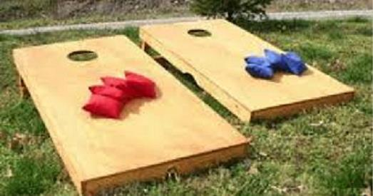 Where to find GAME, CORNHOLE in Sedona