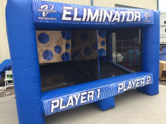 Where to rent GAME, ELIMINATOR in Cottonwood AZ