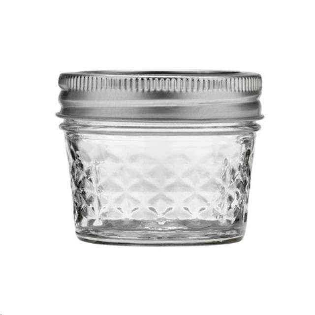 Where to find GLASS, JAR 4 oz. in Sedona