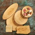 Rental store for MELAMINE SERVING BOARDS - RUSTIC in Sedona AZ