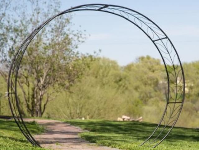 Round Metal Arch Rentals Sedona Az Where To Rent Round