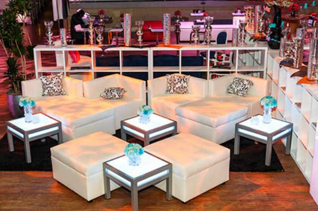 Where to find MODERN EVENT FURNITURE in Sedona