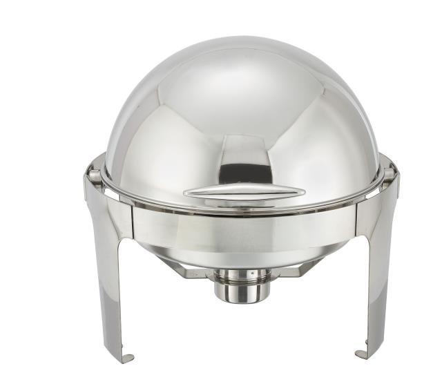 Where to find CHAFER, 6 QT. ROLL TOP  ROUND in Sedona