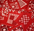 Rental store for RED BANDANA TABLECLOTH in Sedona AZ