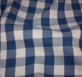 Rental store for BLUE AND WHITE CHECKED TABLECLOTH in Sedona AZ