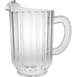 Where to find PITCHER, 2 QT PLASTIC in Sedona