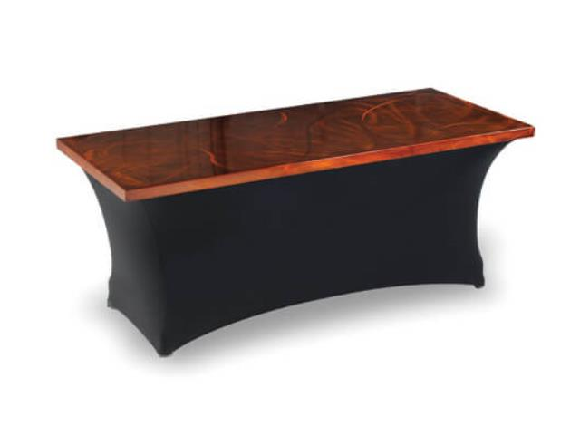 Where to find COPPER TABLE HARDTOP in Sedona