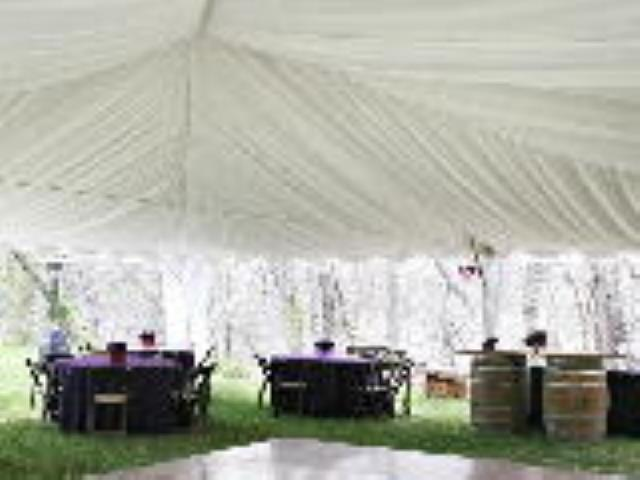 Rent Tent Liners & Accessories
